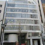 【アーク栄東海ビル】5階25.27坪  中区栄2丁目、有名デザイナーが手がけたオシャレなビル