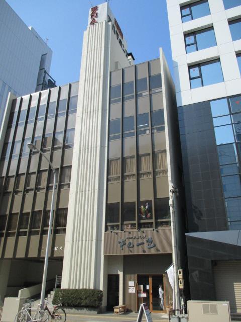 丸の内3 GS丸の内三丁目ビル 外観