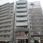 【夢現広小路ビル】2階32.30坪 中区新栄2丁目、広小路通沿い駅近1フロア1テナントビル