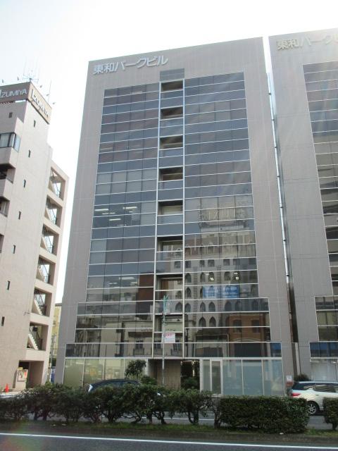 新栄2 東和パークビル東館 外観