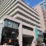 【ダイアパレス伏見】10階10.41坪 中区栄2丁目、駅近マンションタイプオフィス