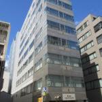 【伏見スクエアビル】7階41.30坪 中区錦2丁目、1フロア1テナントの美築ビル