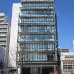 【泉ファーストスクエア】7階32.67坪 東区泉1丁目、桜通沿いハイグレードビル