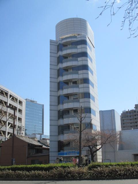葵3 サミクラウス車道 外観