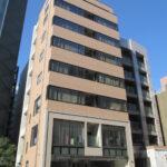 【白川本町ビル】6階25.50坪 中区栄3丁目、南向き採光良好1フロア1テナントビル