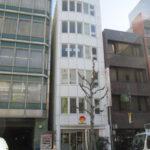 【アースホーム錦ビル】2階34.75坪 中区錦2丁目、店舗可能1フロア1テナントビル