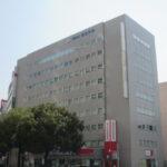 金山町1 電波学園金山第一ビル 外観