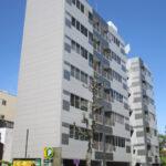 【ISH丸の内ビル】4階16.70坪 中区丸の内3丁目、閑静な立地の全室採光良好ビル