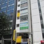 【富士サカエビル】4階25.33坪 中区栄4丁目、店舗可能1フロア1テナントビル