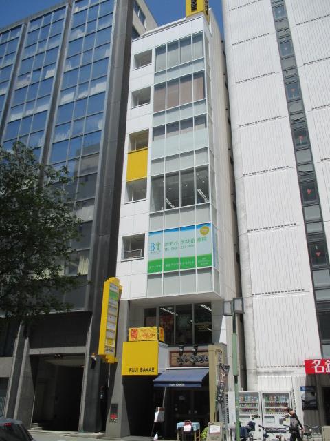 栄4 富士サカエビル 外観