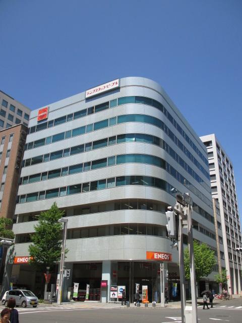 新栄町 栄中央ビル 外観