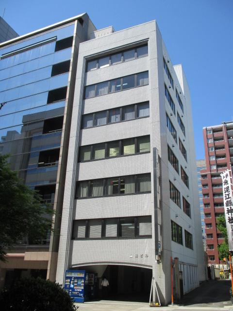 錦1 山田ビル 外観