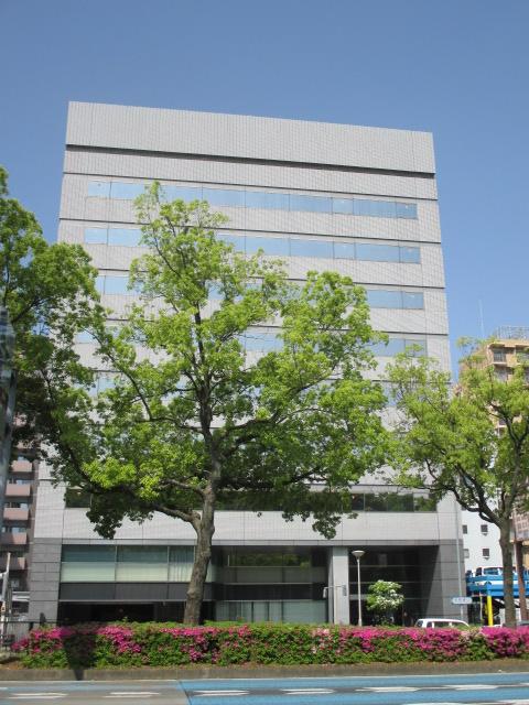 栄1 JPR名古屋伏見ビル 外観