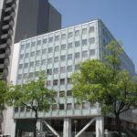 【名古屋伊藤忠ビル】2階76.98坪 中区錦1丁目、伏見通沿いリノベーション済み大型ビル