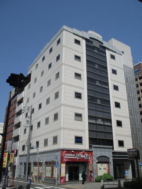 名駅3 サンシャイン名駅ビル 外観