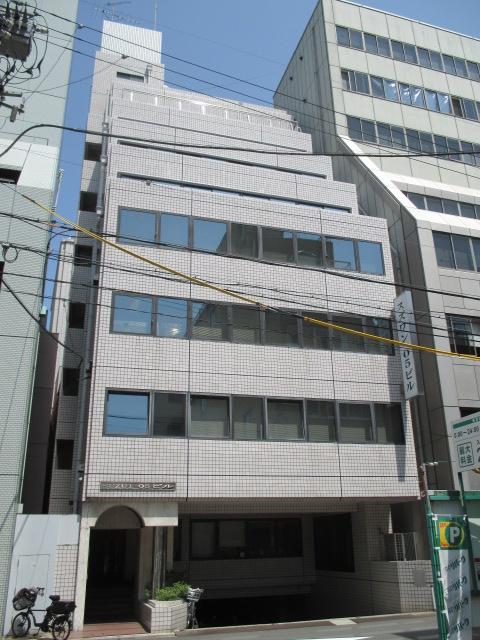 名駅南1 SUZU1 05 外観