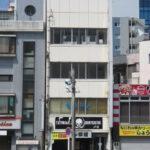 【新栄ビル】3階6.00坪 中区新栄1丁目、大通に面するスモールオフィスビル