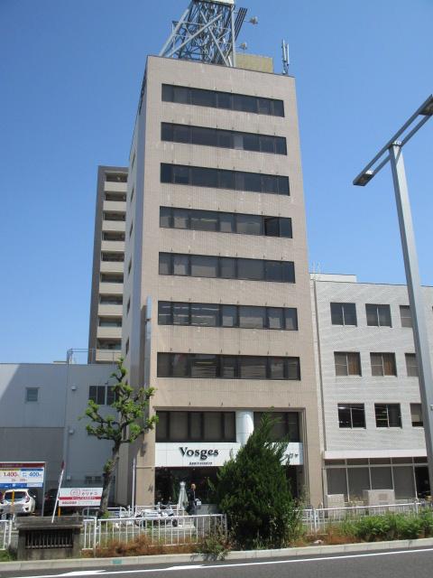 葵1 オフィスサンナゴヤ 外観