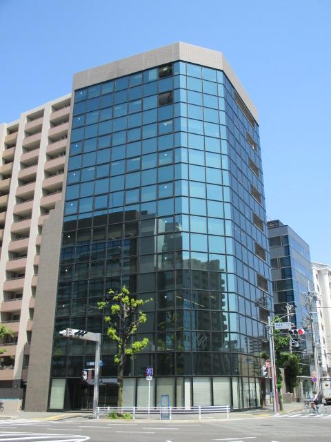 葵1 アーク新栄ビルディング 外観