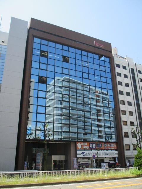 葵1 IKKO新栄ビル 外観