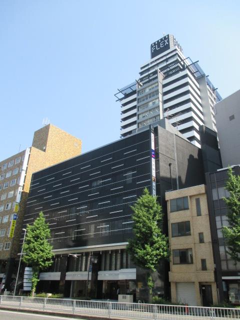 新栄2 雲竜フレックスビル西館 外観