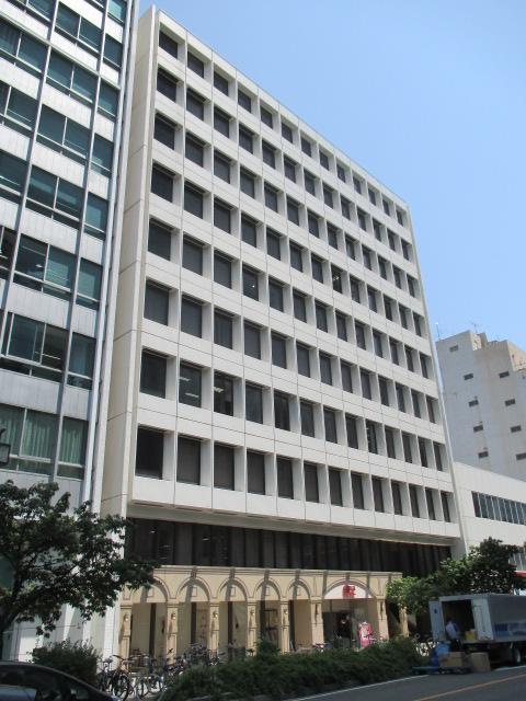東桜1 IKKOパーク栄ビル 外観