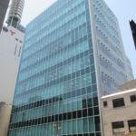 【DPスクエア東桜】6階304.32坪 東区東桜1丁目、大通りに面する築浅ハイグレードビル