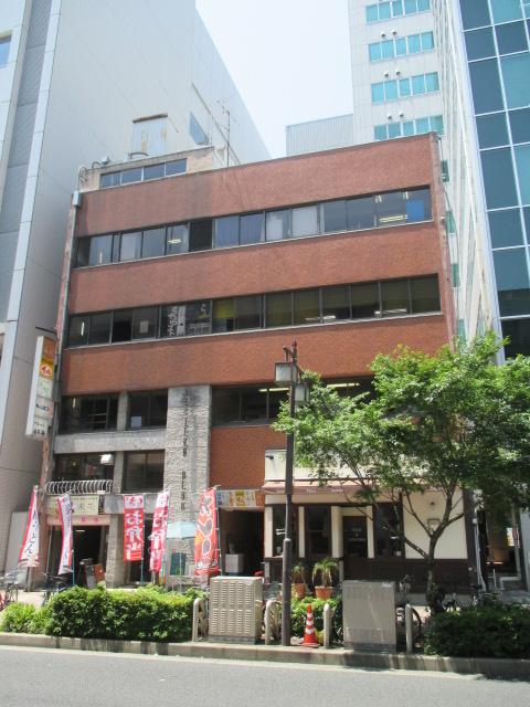 東桜1 イースタンビル本館 外観