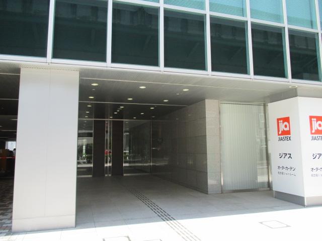 東桜 DPスクエア東桜 エントランス
