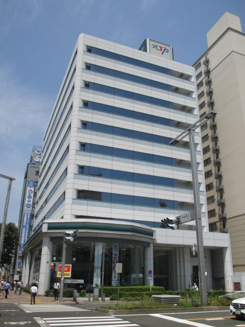 東桜2 NTPプラザ東新町 外観