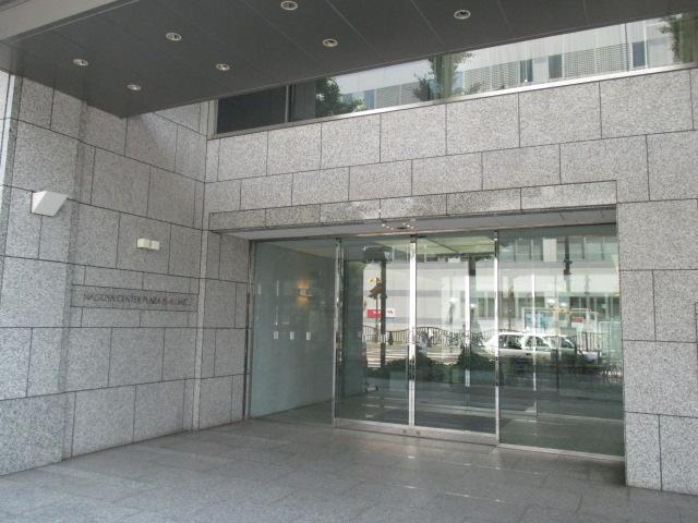 今池5 名古屋センタープラザビル エントランス