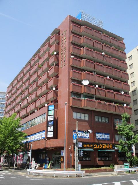 内山3 IKKO千種ターミナルビル 外観