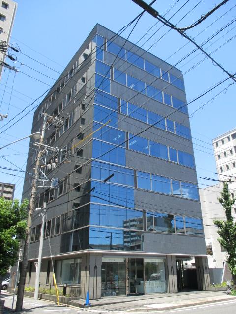 葵1 サッサセンタービル 外観
