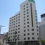 【ニッシンビル】3階11.18坪 東区葵1丁目、新栄町駅すぐのお値打ちオフィスビル