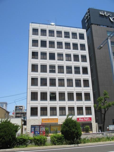 葵3 サンプレー名古屋ビル 外観