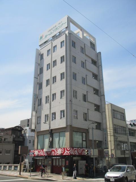 錦1 HP錦橋ビル 外観