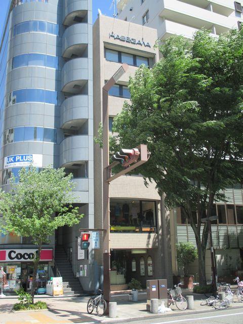 泉1 KASEGAWAビル 外観