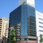 【三晃丸の内ビル】8階42.00坪 中区丸の内3丁目、大津通沿い1階コンビニ入居ビル