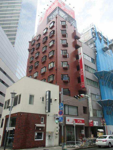 名駅4 マルイト名古屋ビル 外観
