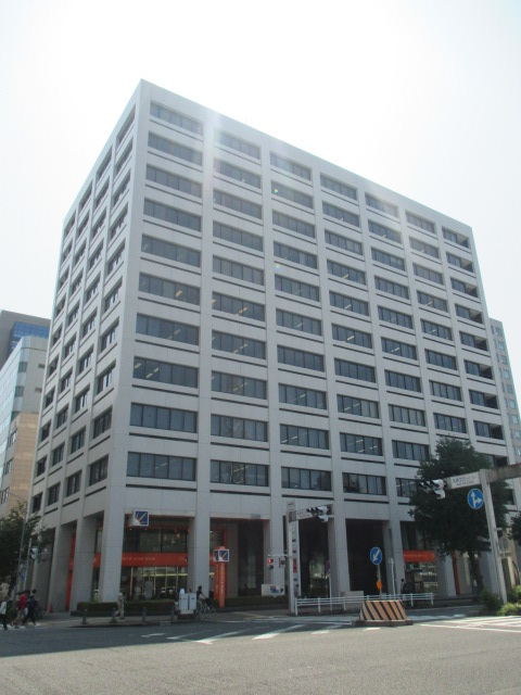 武平町 名古屋栄ビルディング 外観