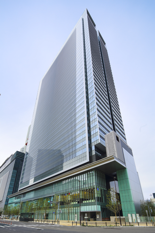 名駅1 SPACES NAGOYA JP TOWER(JPタワー内) 外観