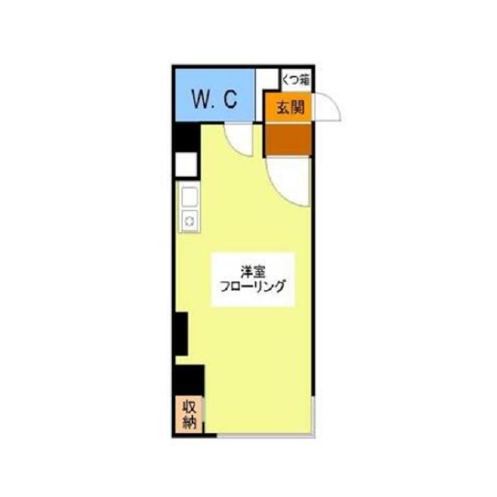 丸の内3 丸の内東桜ビル 平面図