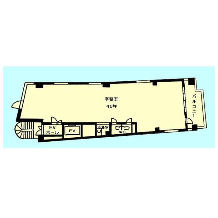 東桜1 ヒシタ会館 1階
