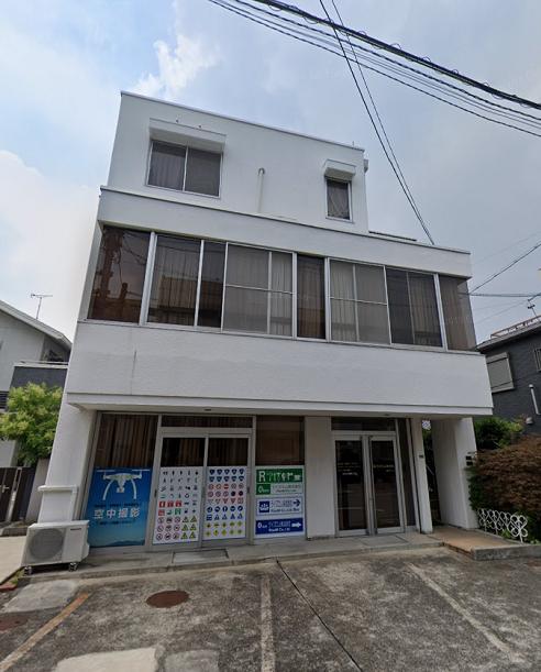 菊井1 菊井一丁目貸店舗・事務所 外観
