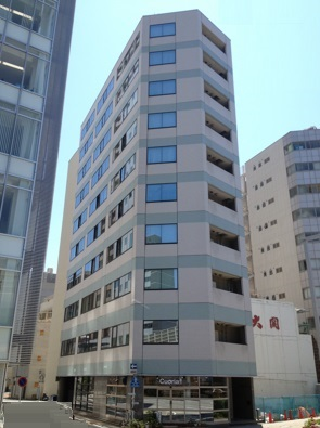 名駅5 錦通KDビル 外観