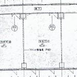 栄3 本町牧野ビル 平面図