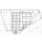 則武2 サン・オフィス名古屋 平面図