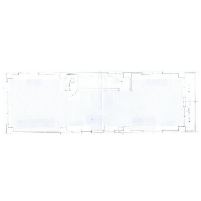 泉1 イトウビル 平面図